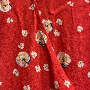 Xhilaration Dresses - New floral dress